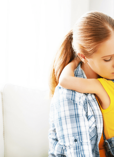 dear mom on the days that it's tough-min