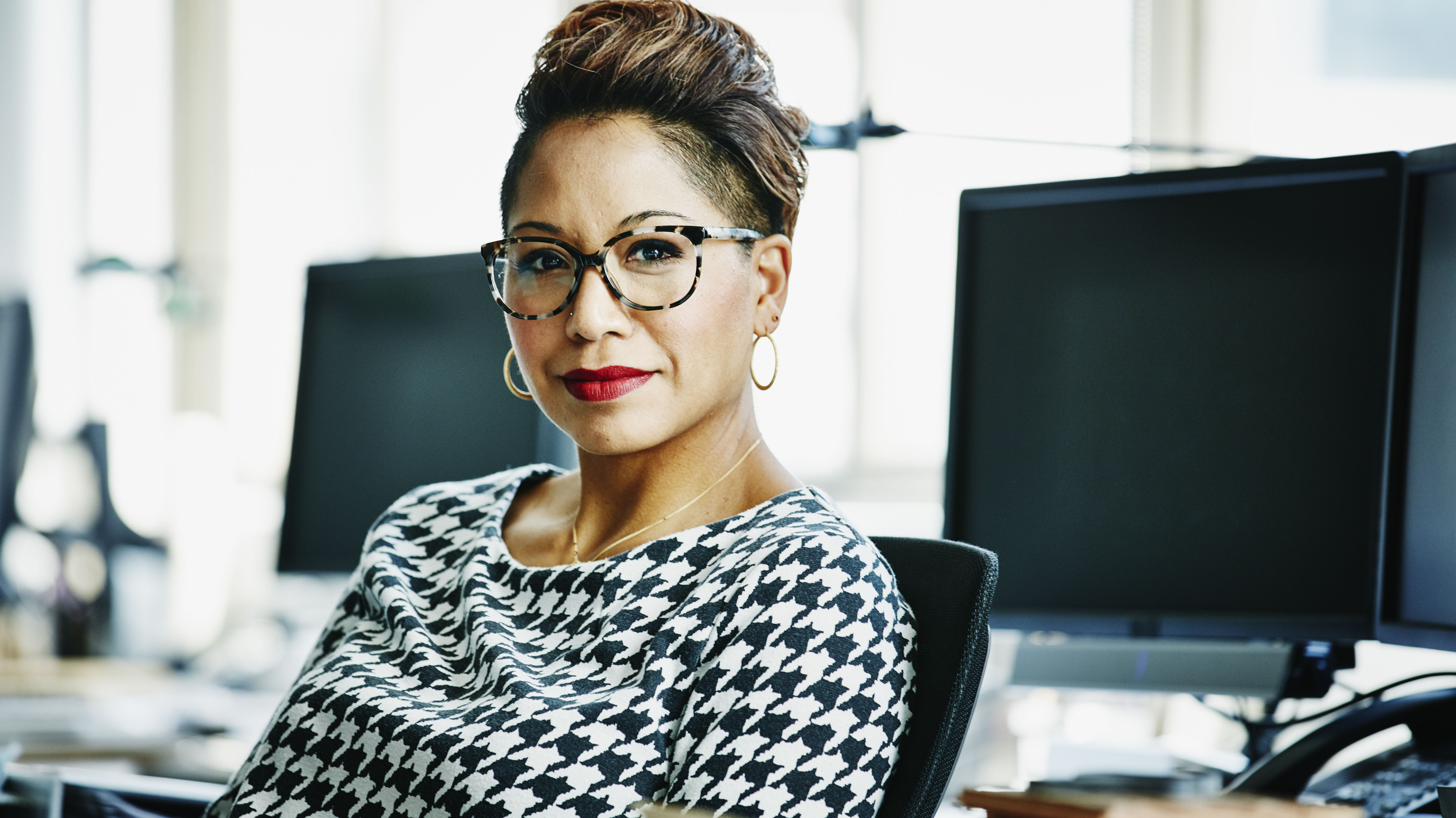 How To Groom Like A Successful Businesswoman