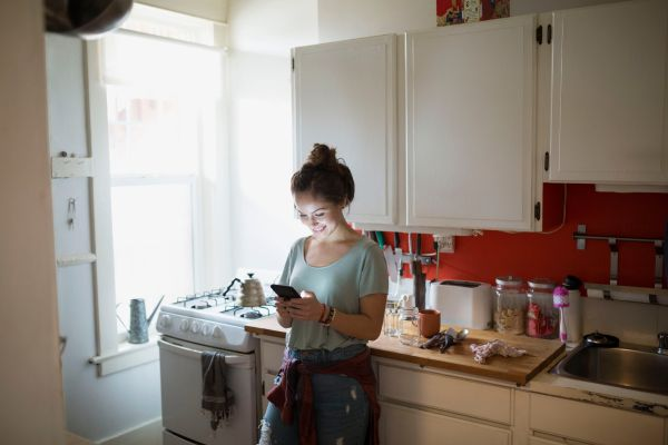 Smart Home 2018 Sweepstakes Entry Tips & -'