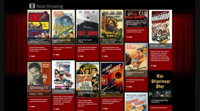 MoviesFoundOnlinecom Review