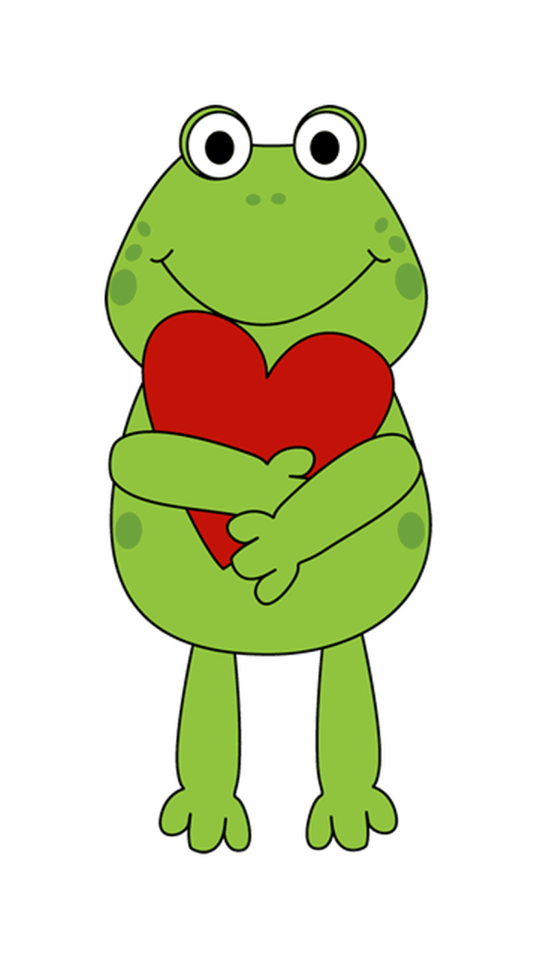 1 123 Free Valentine Clip Art