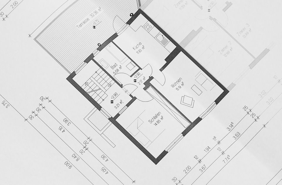 Common Abbreviations Used in Construction Blueprints