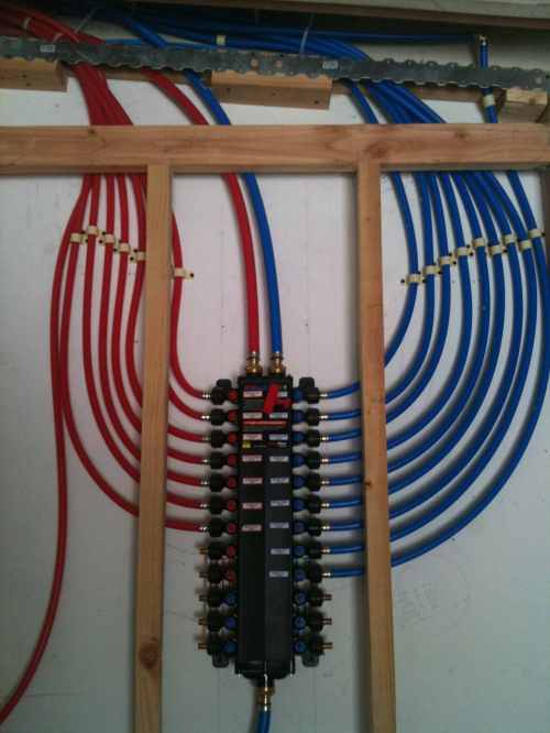 small resolution of plumbing wiring