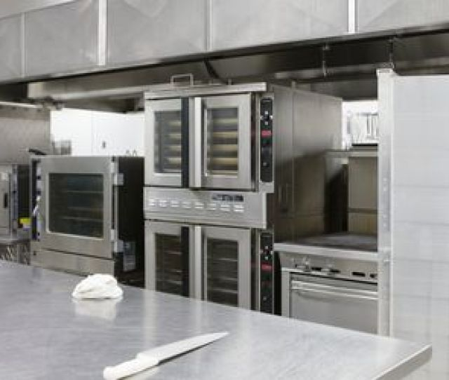 Commercial Kitchen Equipment A Catalog Guide To What You Need