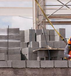 cement block foundation diagram [ 4553 x 3415 Pixel ]