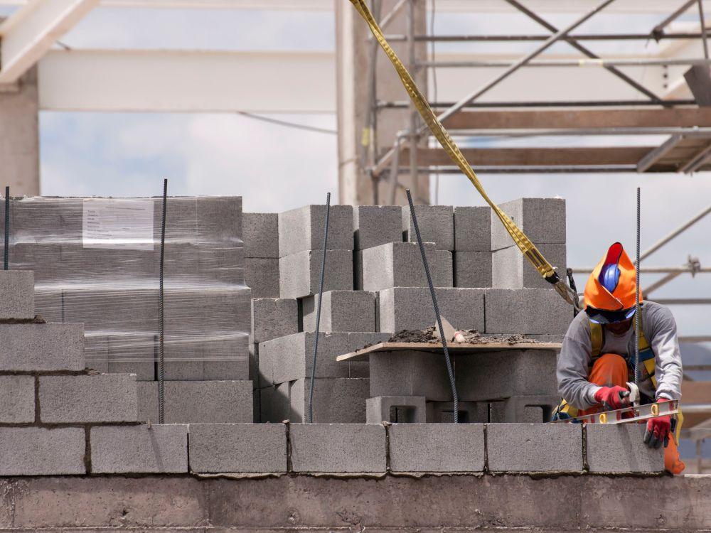 medium resolution of cement block foundation diagram