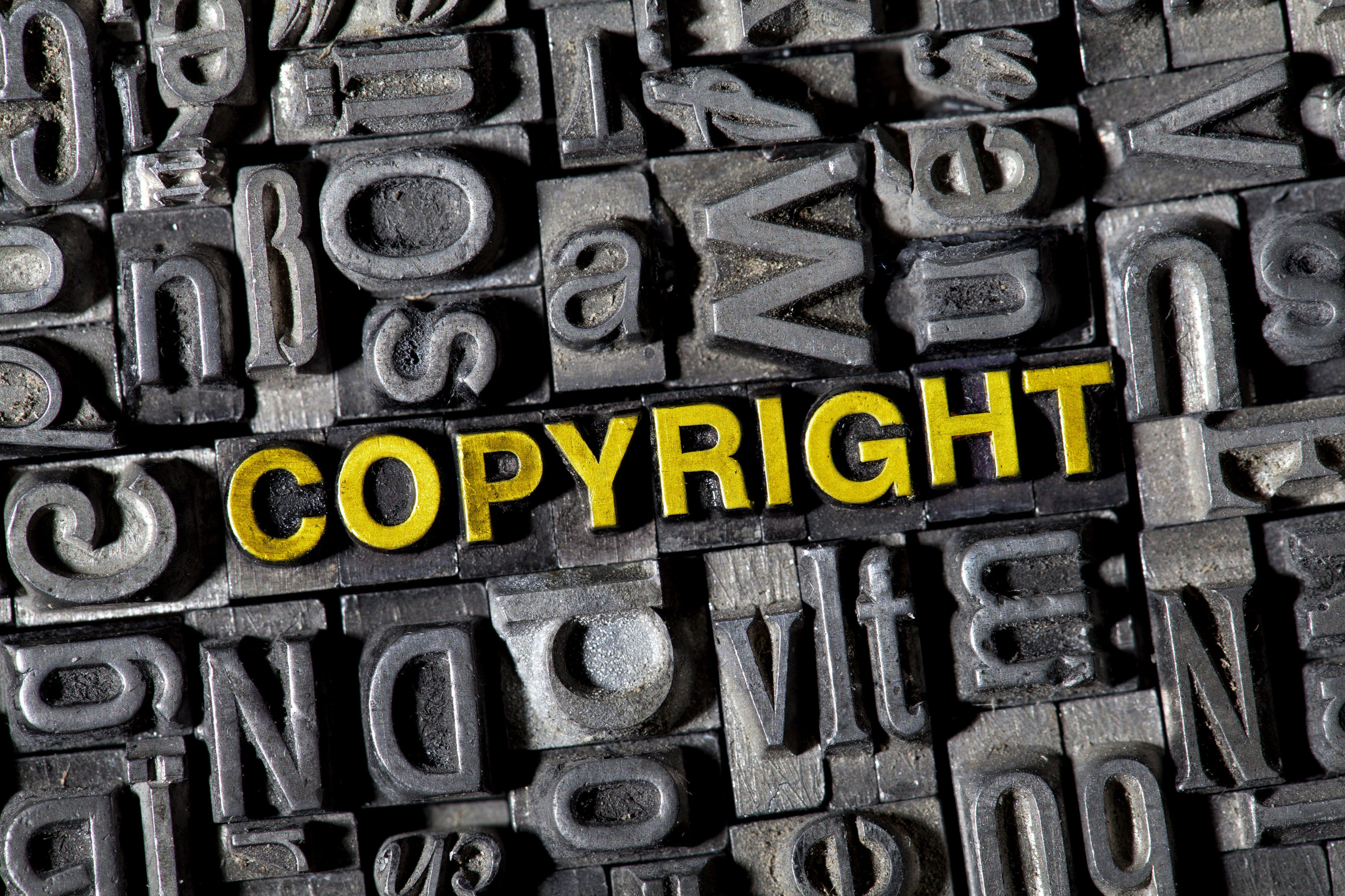 understanding copyright and how