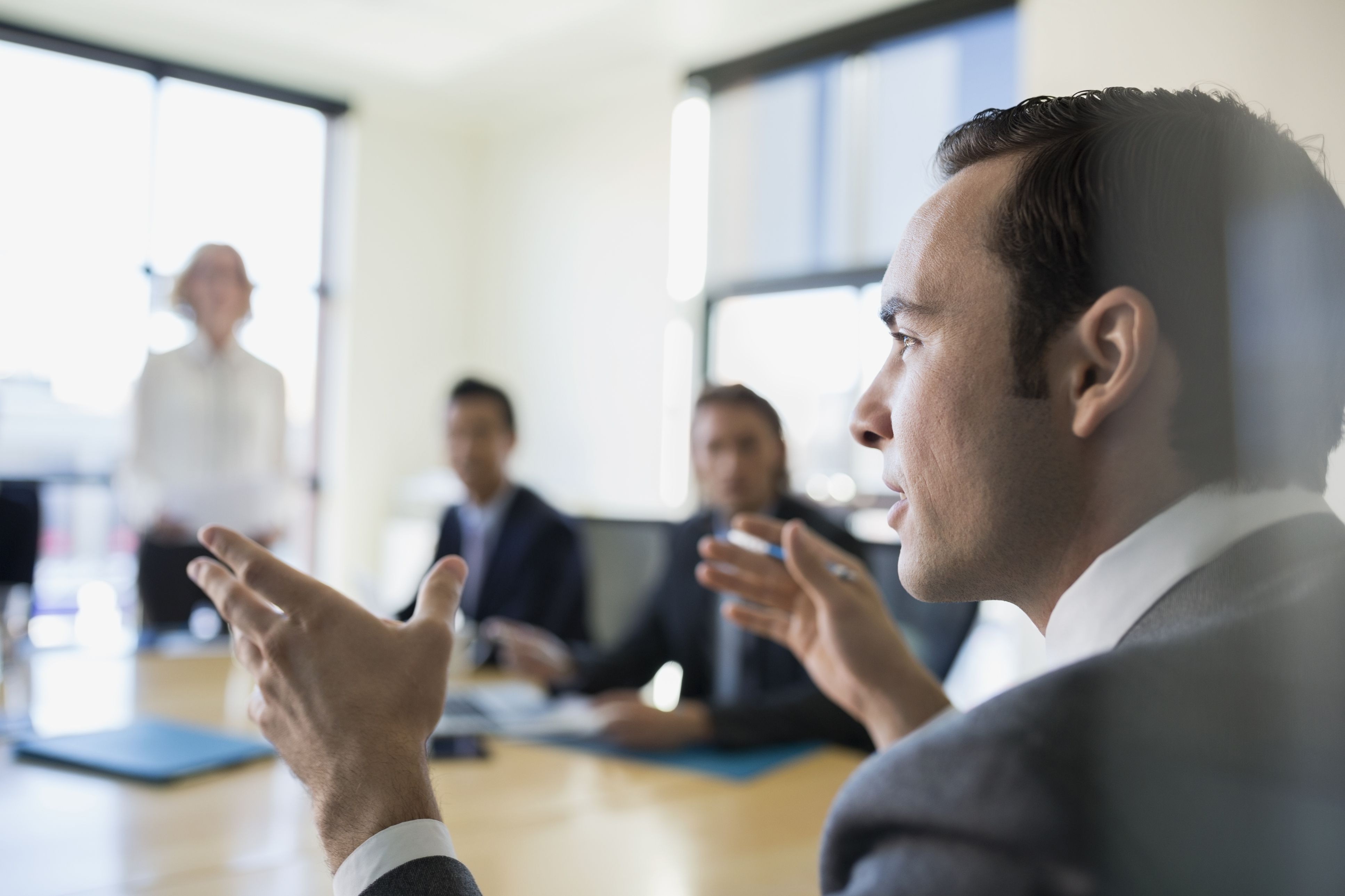 How Speaking Slower Could Improve Your Sales