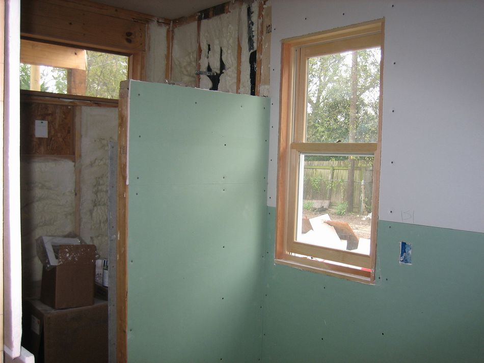 Seven Types of Drywall Applications and Uses