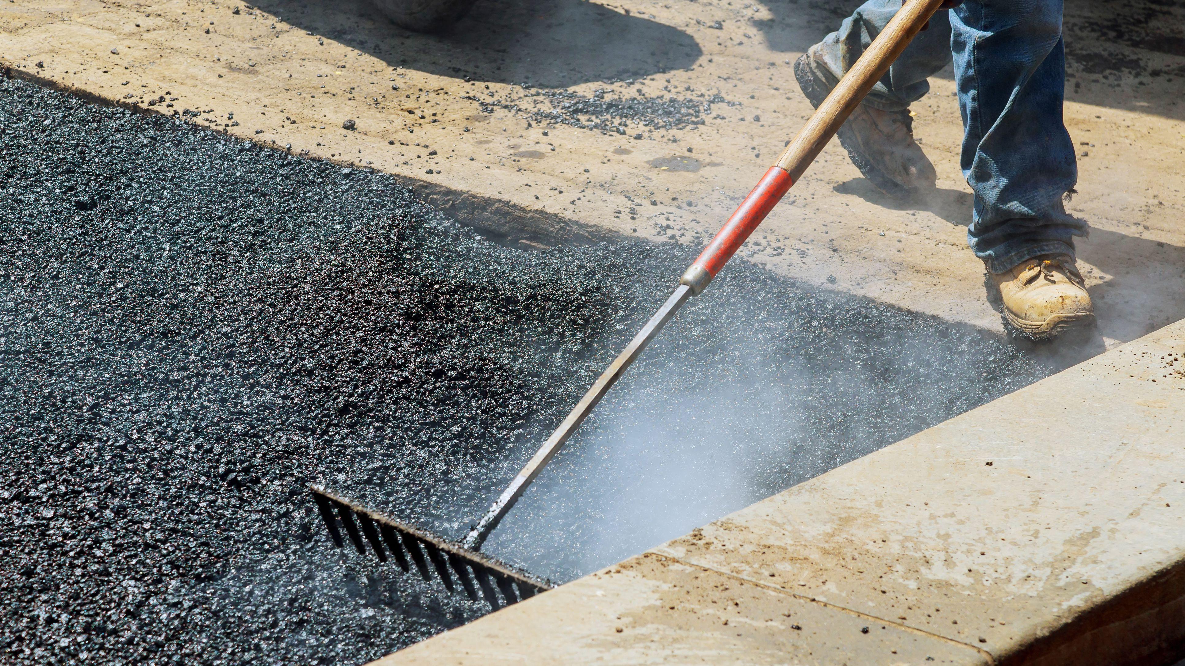 warm mix asphalt cost