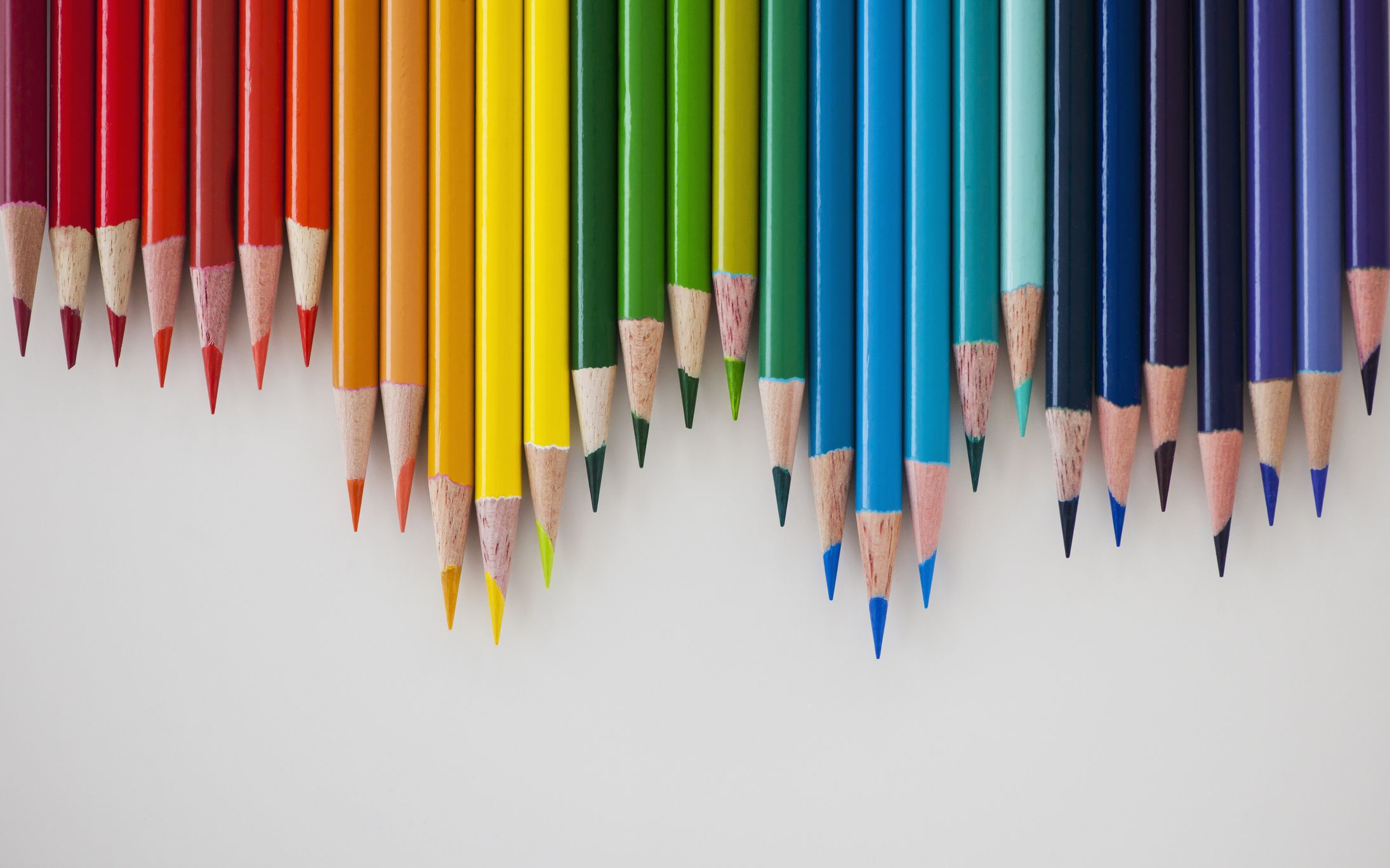 The 8 Best Colored Pencils Of