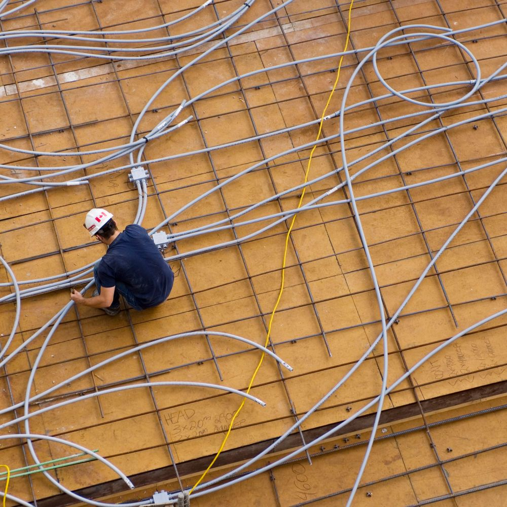 medium resolution of different type of wiring for home