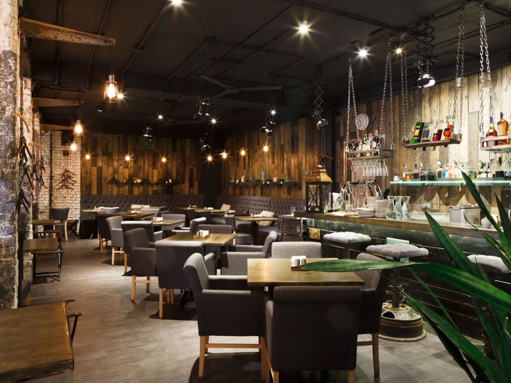 The Basic Elements of Choosing a Restaurant Theme Concept