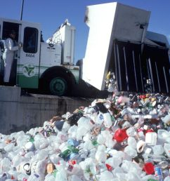 single stream recycling diagram [ 2107 x 1425 Pixel ]