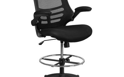 office chair back pain officemax white desk chairs best for of 2019 flash furniture drafting