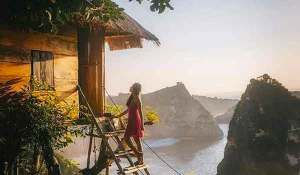 Nusa Penida Day Tour from Bali