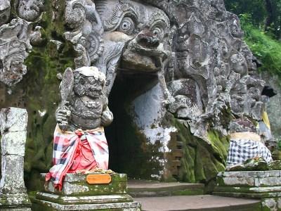 Bali tour driver