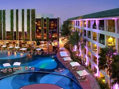 cheap bali hotels