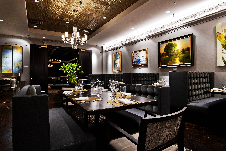 Gallery Restaurant Charlotte North Carolina