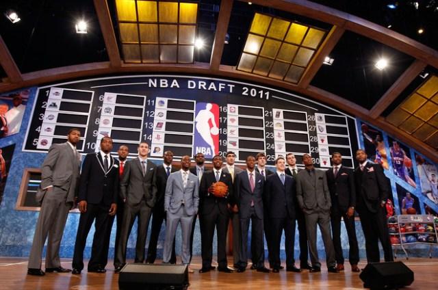 Ένα παραδόξως καλοντυμένο draft.