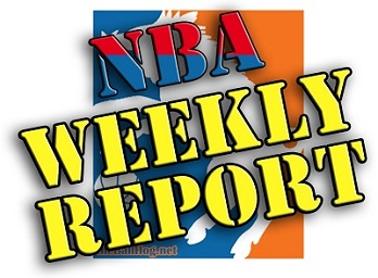 Weekly-Report Logo