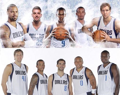 Mavs 2013-2015