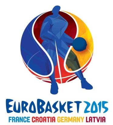 EuroBasket 2015 Logo
