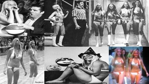 Floridians Cheerleaders