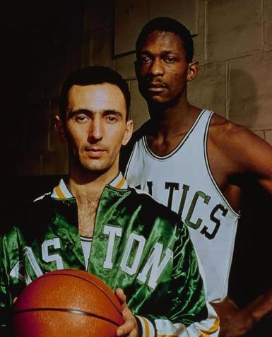 Russ & Cooz