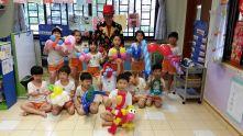 child-care-center-balloon-sculpting-singapore