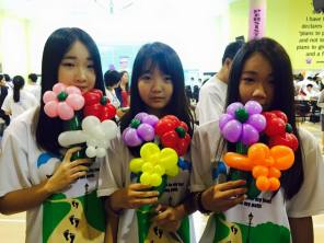 flower-bouquets-balloon-sculpture-singapore