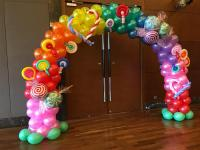 Premium Balloon Arch Decorations In Singapore | The ...
