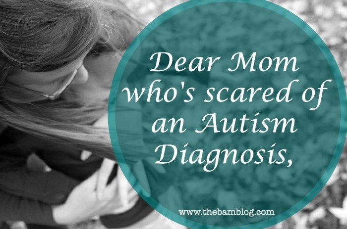AutismDiagnosis