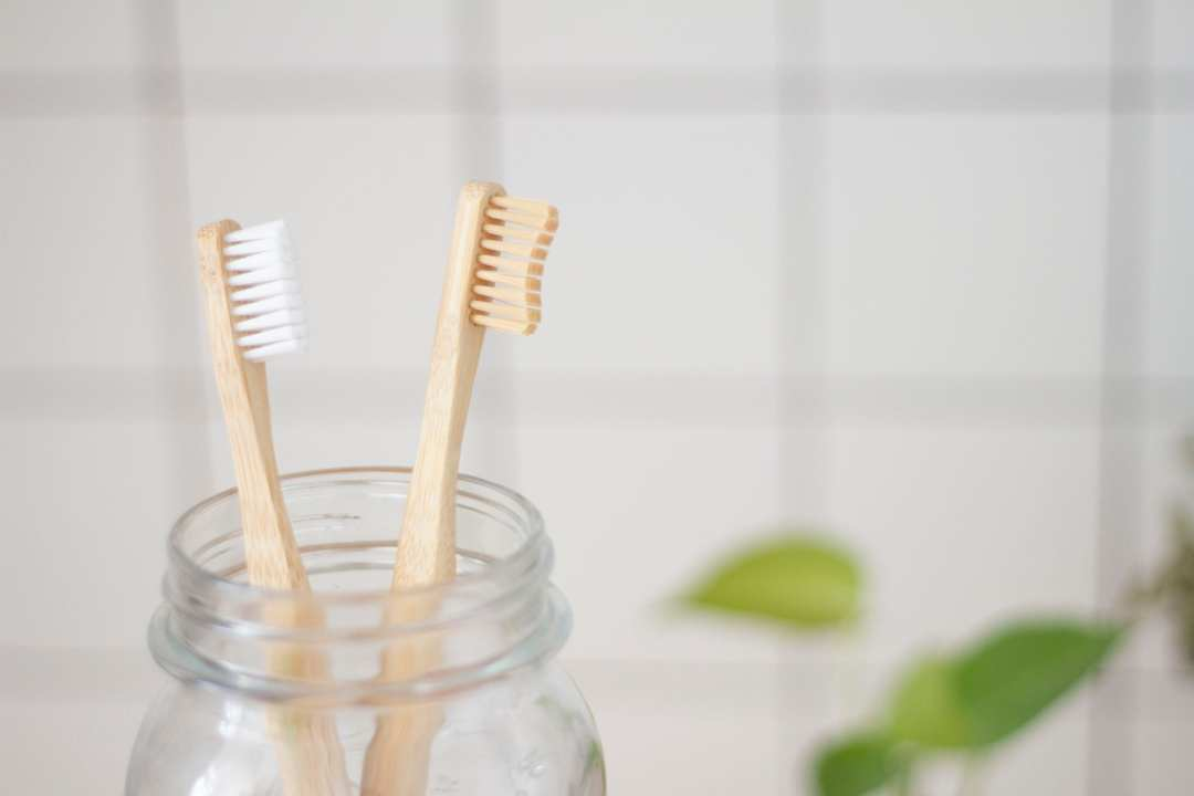 Bamboo toothbrush. The Bambu shop, Bamboo Products online.