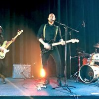 Enter The Dragon - Rock n pop and 90s Hits Wedding Band