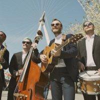 fully acoustic wedding band wanderlust