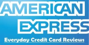 Amex everyday credit card reviews