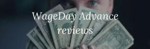 WageDay Advance reviews