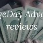 WageDay Advance reviews