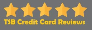 tsb credit card reviews