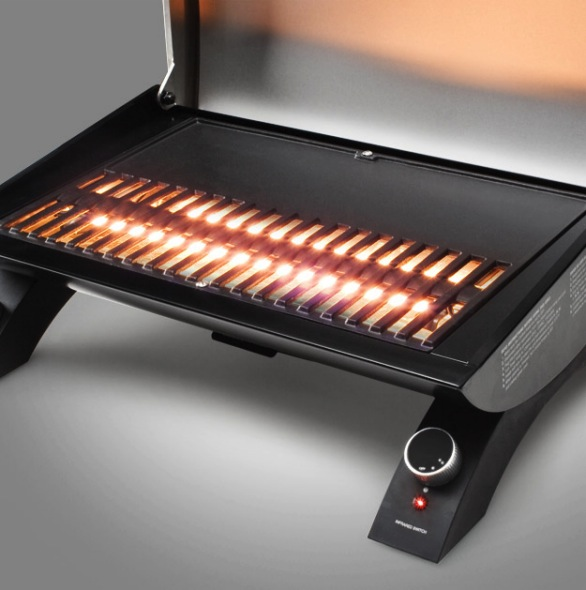 EGrill Electric BBQ  The Barbecue Store Spain