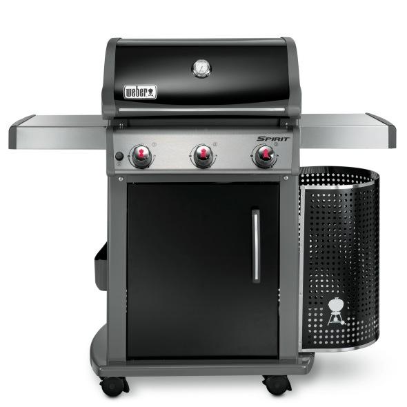 Weber Spirit Premium E310 BBQ  The Barbecue Store