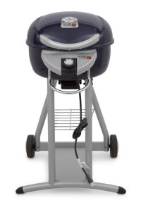 Char-Broil Bistro 240 Electric BBQ - The Barbecue Store Spain