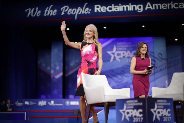CNN Reports On Day 1 of CPAC: Ovens, Sacrifices, and Canned Hunts