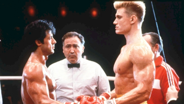"Attorney General Sessions' Russian Bombshell: ""I Enjoyed Rocky IV"""