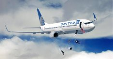 """United Airlines Introduces New """"Maybe Seats"""" On All Flights"""