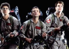 Ghostbusters Called To CPAC To Eradicate Ghost of John McCain