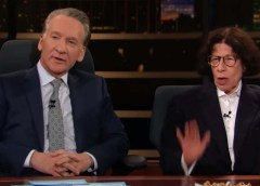 Fran Lebowitz Doesn't Want Trump Murdered By Saudis, Just Dismembered