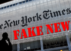 NYT Flirts With Writing Factual Story, Won't Commit Just Yet