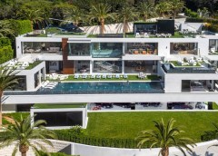 Celebs Urge All Americans To 'Shelter-In-Mansion' Like They Do